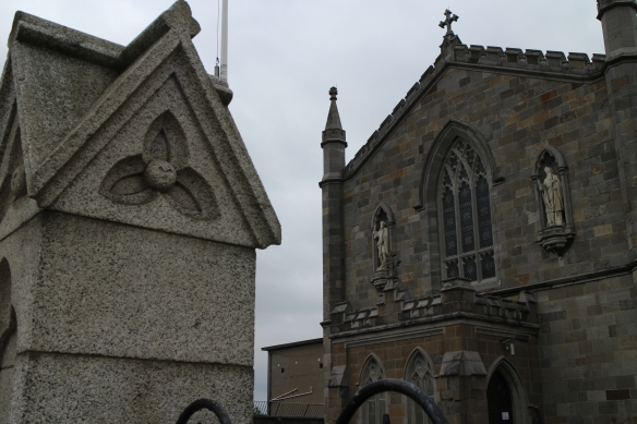 St. John's Church, Clontarf