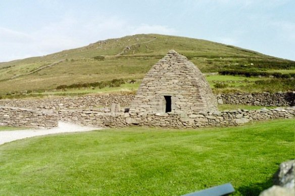 Gallarus Oratory, Co. Kerry