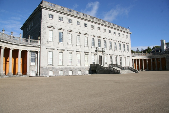 Castletown House, Co. Kildare
