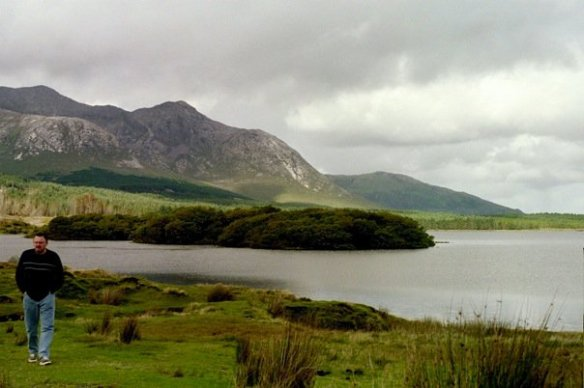 Connemara, 2003.
