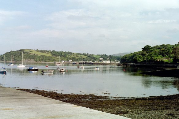 Bantry Bay, 2003.
