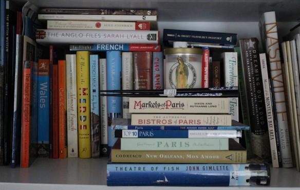 Daydream shelf …