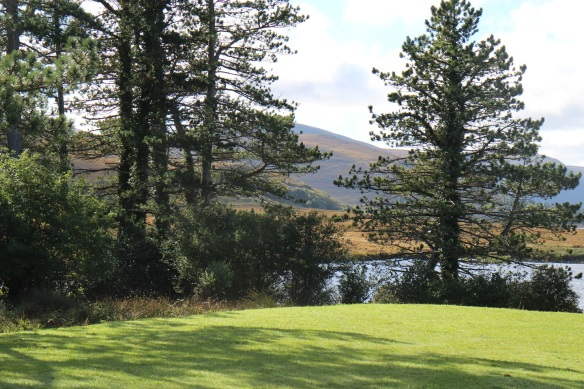 Glenveagh National Park, October 2015.