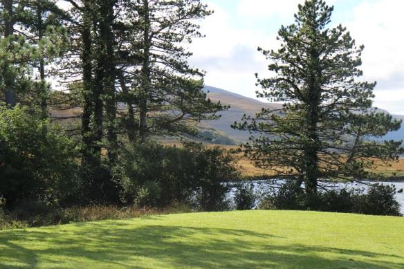 Glenveagh National Park, October 2015.