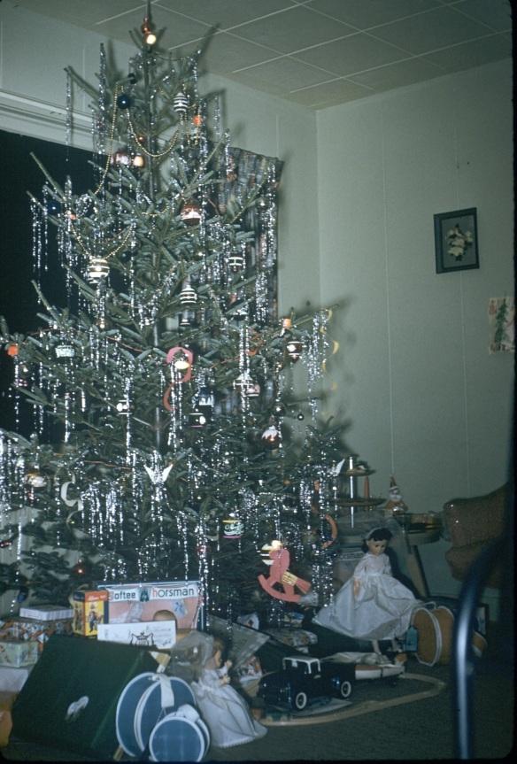 The hodge-podge tree.